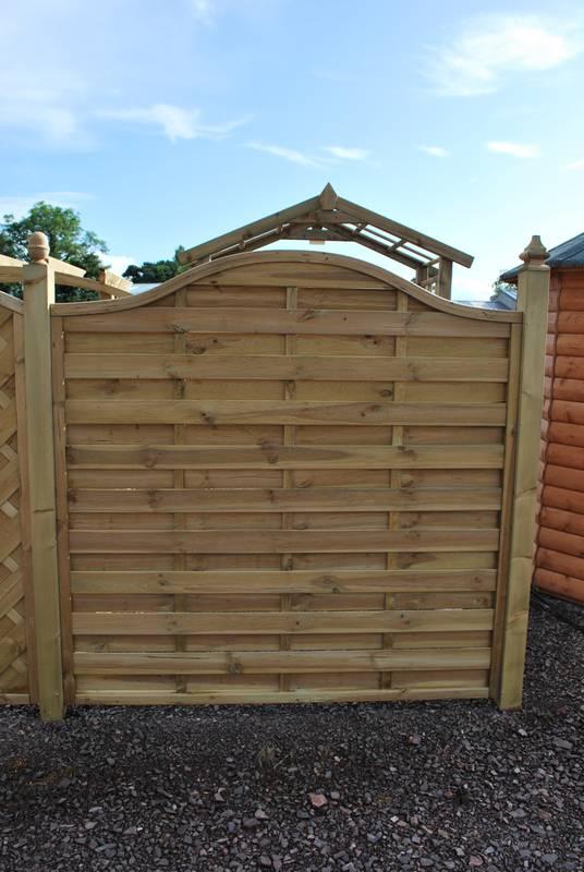 Fencing decking gilmore 39 s garden sheds ni metal sheds children 39 s playsystems outdoor - Garden sheds ni ...