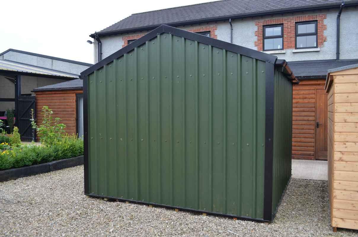 Garden Sheds Ni metal sheds - gilmore's garden sheds ni - metal sheds, children's